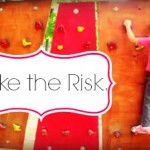Take the Risk Design 150x150 Art Imitates Life | Remembering Marlene Lillian