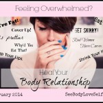 Healing Your Body Relationship | A Self Love Commitment