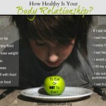 Get In The Know | National Eating Disorders Awareness Week